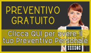 preventivo gratuito creazione sito web