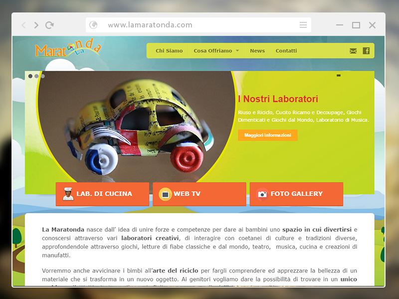 lamaratonda-web